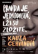 Kauza Cervanová -dokument