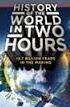 Dějiny světa ve dvou hodinách -dokument