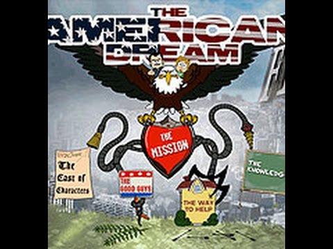 Americký sen -dokument