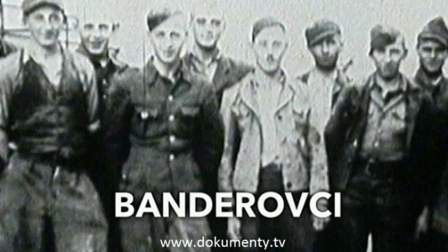 Banderovci -dokument