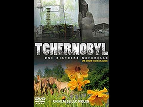 Černobylský přírodopis -dokument
