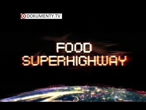 Cestující potraviny -dokument