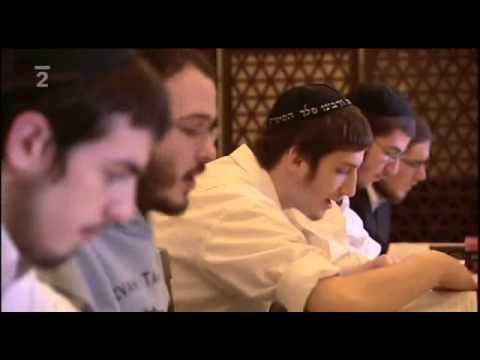 Dějiny Židovského národa – Diaspora – 2/5 -dokument