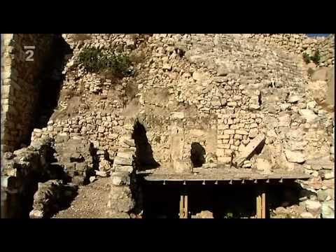Dějiny Židovského národa – Exodus – 1/5 -dokument