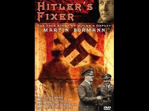 Hitlerův vyjednavač -dokument
