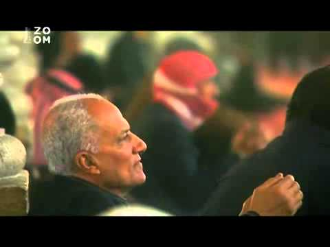 ISLÁM A ZÁPAD I. – Muhammad Prorok, který změnil svět -dokument