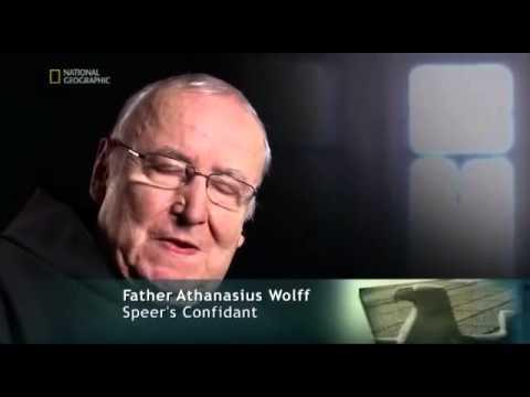 Poslední tajemství Třetí říše – Hitlerův architekt 2/6 -dokument