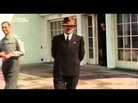 Poslední tajemství Třetí říše – Hitlerova rodina 4/6 -dokument