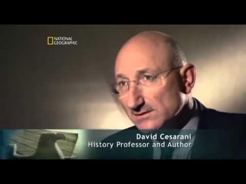 Poslední tajemství Třetí říše – Hitlerova pravá ruka 5/6 -dokument