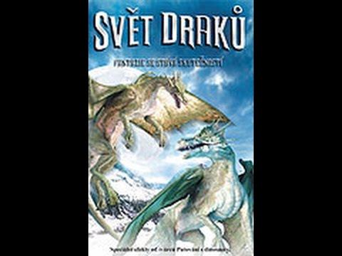 Svět draků -dokument
