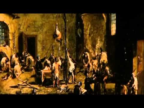 Tajná inkvizice 1. – Plameny víry
