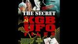 Tajné spisy KGB o UFO -dokument