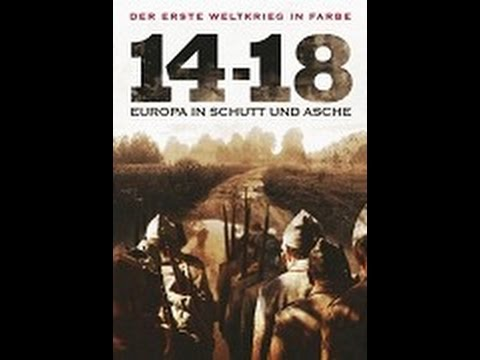 Velká válka: 1914-1918 -dokument