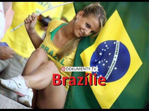 Brazílie -dokument
