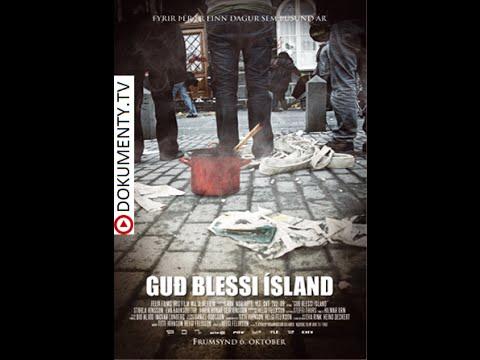 Bůh žehnej Islandu -dokument