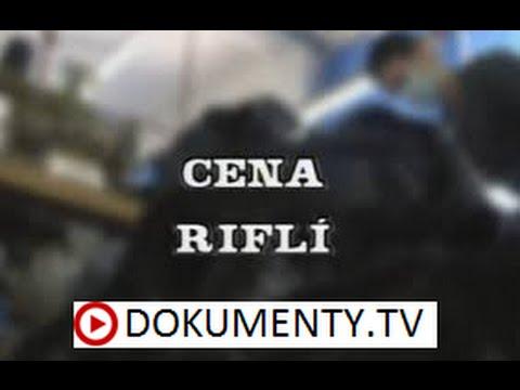 Cena Riflí -dokument