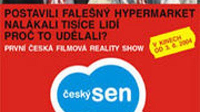 Český Sen -dokument
