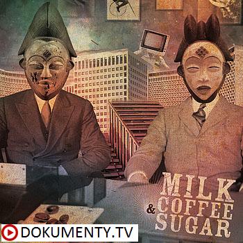 Káva, mléko a cukr -dokument