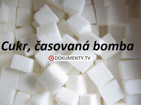Cukr, časovaná bomba -dokument