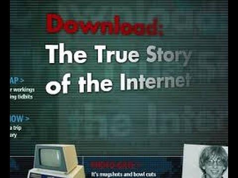 Download: Příběh internetu – Válka vyhledávačů -dokument