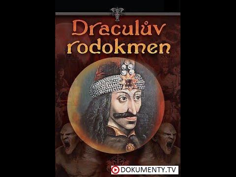 Draculův rodokmen -dokument