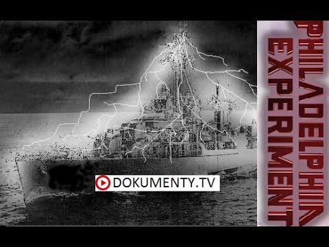 Experiment Philadelphia – Teleport /Detektor/ -dokument