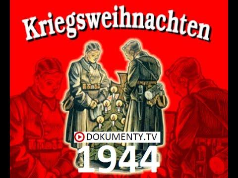 Hitlerovy poslední Vánoce -dokument