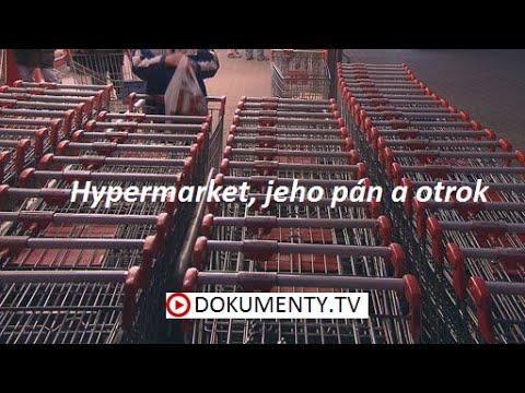 Hypermarket, jeho pán a otrok -dokument