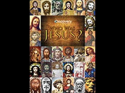 Kdo byl Ježíš? -dokument