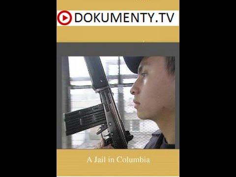 Kolumbijská věznice -dokument