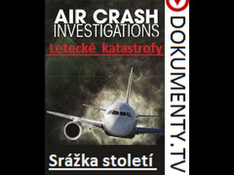 Letecké katastrofy: Srážka století -dokument