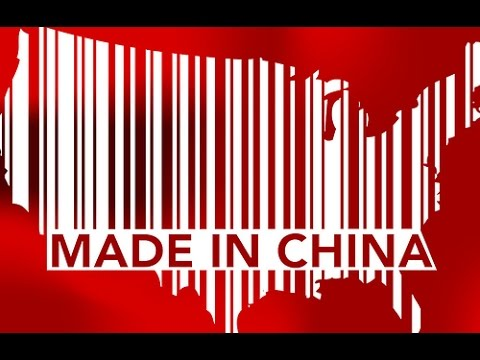 Made in China -dokument