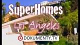 Milionářská bydlení: Los Angeles -dokument