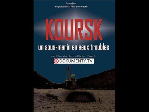 Ponorka Kursk: mýty a spekulace -dokument