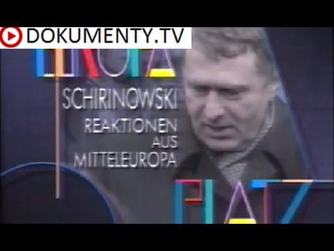Problém jménem Žirinovskij -dokument