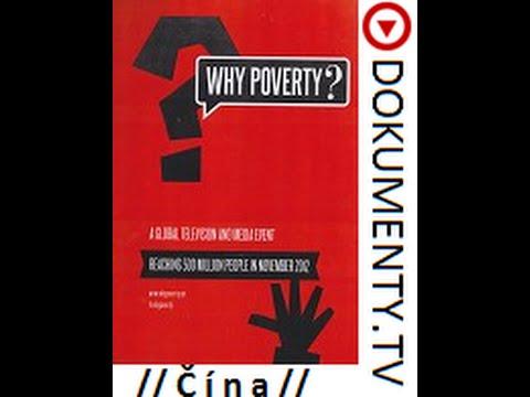 Proč chudoba? -Čína -dokument