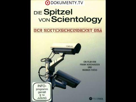Špioni ve službách scientologie – Špióni scientology -dokument