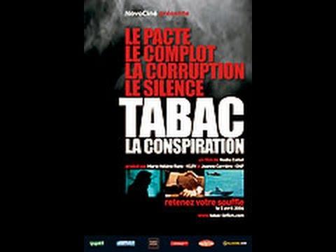 Tabáková spiknutí -dokument