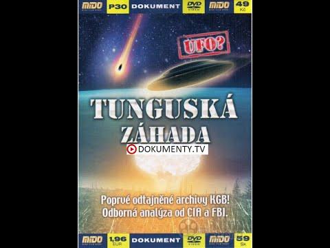Tunguská záhada -dokument