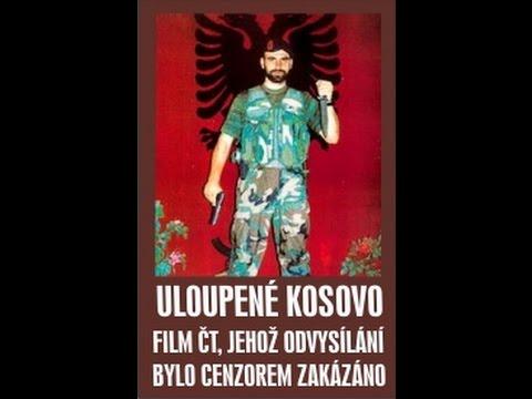 Uloupené Kosovo -dokument