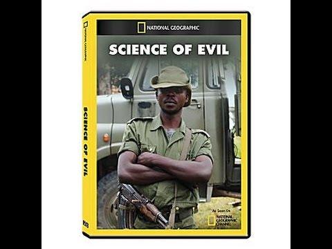 Věda zla -dokument
