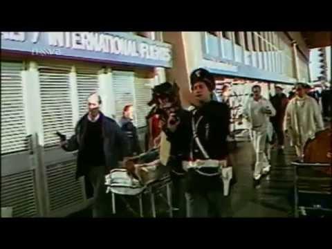 Vteřiny před katastrofou – Letecká havárie v Amsterdamu -dokument