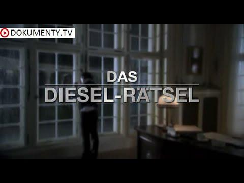 Záhada jménem Diesel -dokument