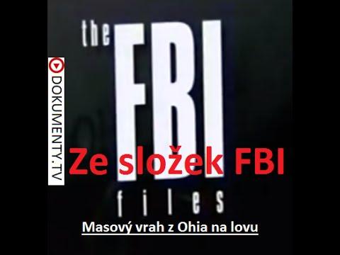 Ze složek FBI – Masový vrah z Ohia na lovu -dokument