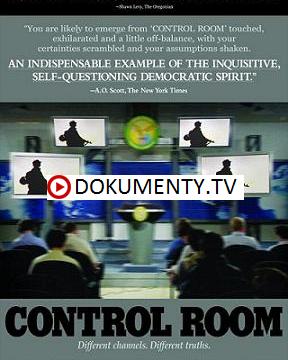 Al Džazíra – jiný úhel pohledu -dokument