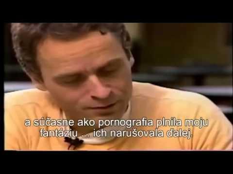 Interview se sériovým vrahem – Tedem Bundym