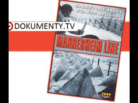 Mannerheimova linie -dokument
