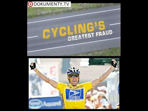 Největší podvod v historii cyklistiky /Lance Armstrong/ -dokument