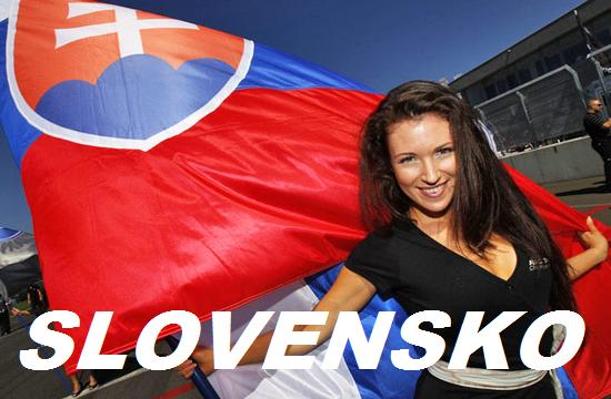 Slovensko -dokument
