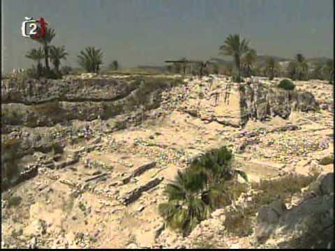 Tajemství starověkých památek / Nadpřirozené jevy ve světle vědy -dokument